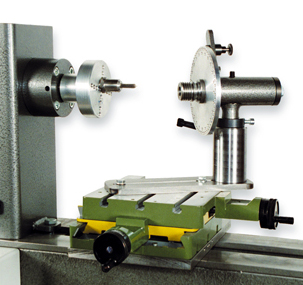 DB1420 Ornamental Turning Device
