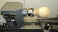 Woodturners Carving Clamps